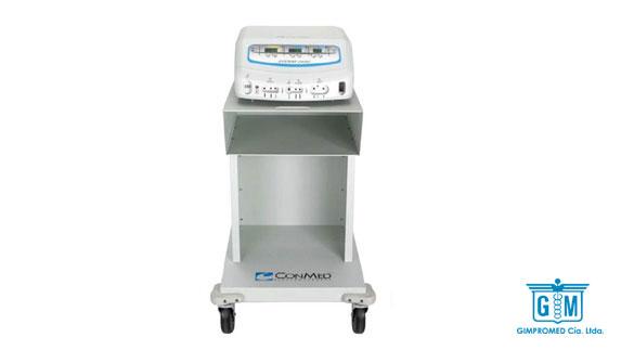 Equipo Electrobisturí System 2450