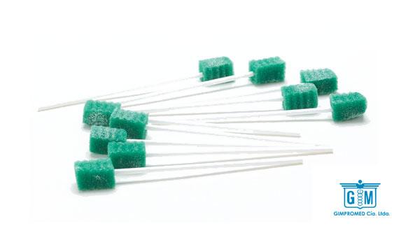 Aplicador con Dentífrico DENTIPS